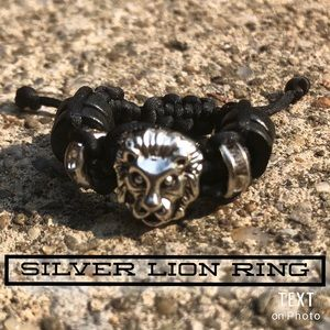 Shamballa Ring